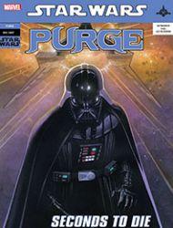 Star Wars: Purge - Seconds to Die