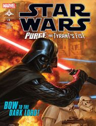 Star Wars: Purge - The Tyrant's Fist