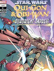 Star Wars: Qui-Gon and Obi-Wan - The Aurorient  Express
