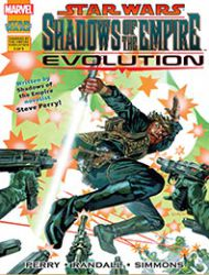 Star Wars: Shadows of the Empire - Evolution