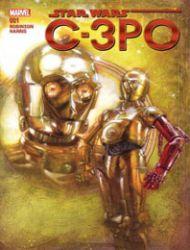 Star Wars Special: C-3PO