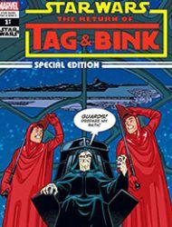Star Wars: Tag & Bink II