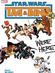 Star Wars: Tag & Bink Were Here (2006)