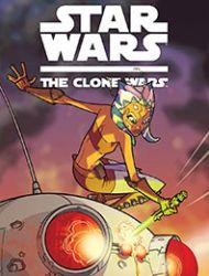 Star Wars: The Clone Wars - Crash Course