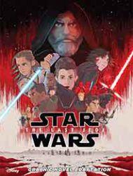 Star Wars: The Last Jedi Graphic Novel Adaptation
