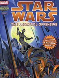 Star Wars: The Protocol Offensive