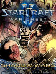 Starcraft: War Chest