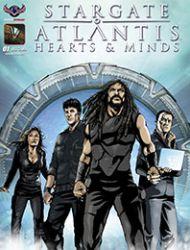 Stargate Atlantis: Hearts & Minds