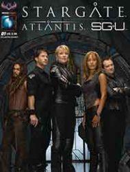 Stargate Atlantis/Stargate