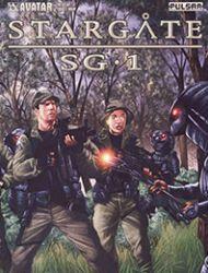 Stargate SG-1: POW