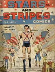 Stars and Stripes Comics