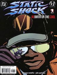 Static Shock: Rebirth of the Cool