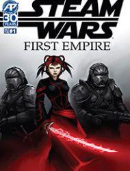 Steam Wars: First Empire