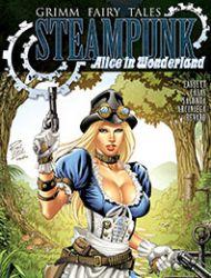 Steampunk: Alice in Wonderland