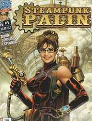 Steampunk Palin