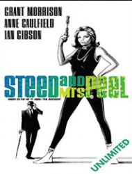 Steed & Mrs. Peel: Golden Game