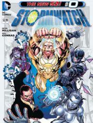 Stormwatch (2011)