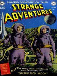 Strange Adventures (1950)