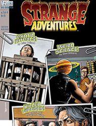 Strange Adventures (1999)
