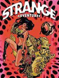 Strange Adventures (2014)