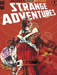 Strange Adventures (2020)