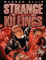 Strange Killings: The Body Orchard
