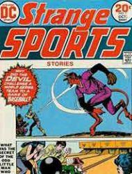 Strange Sports Stories (1973)