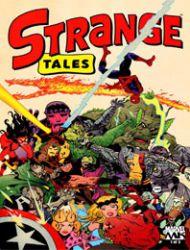 Strange Tales (2009)