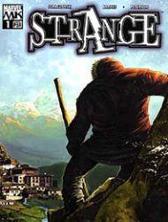 Strange (2004)