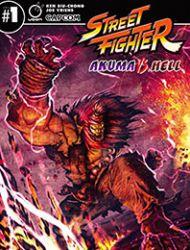 Street Fighter One-shots