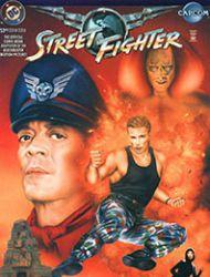 Street Fighter: The Battle For Shadaloo