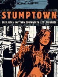 Stumptown (2009)