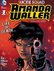 Suicide Squad: Amanda Waller