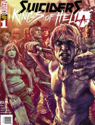 Suiciders: Kings of Hell.A.