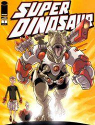 Super Dinosaur (2011)