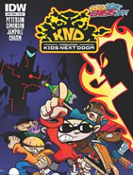 Super Secret Crisis War! Codename: Kids Next Door
