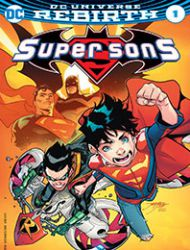 Super Sons (2017)