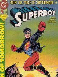 Superboy (1994)