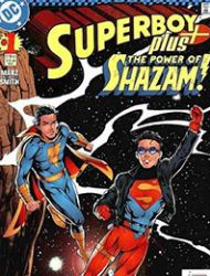 Superboy Plus