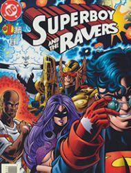 Superboy & The Ravers