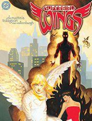Supergirl: Wings