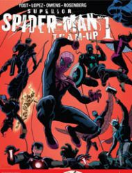 Superior Spider-Man Team-Up