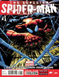 Superior Spider-Man (2013)