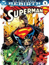 Superman (2016)