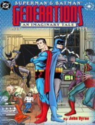 Superman & Batman: Generations (1999)