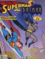 Superman & Batman Magazine