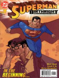Superman: Birthright (2003)