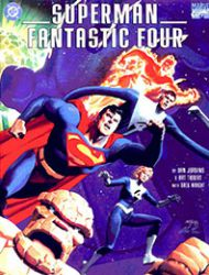 Superman/Fantastic Four