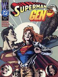 Superman/Gen13