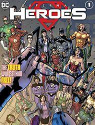Superman: Heroes